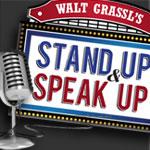 Stand Up Speak Up Podcast