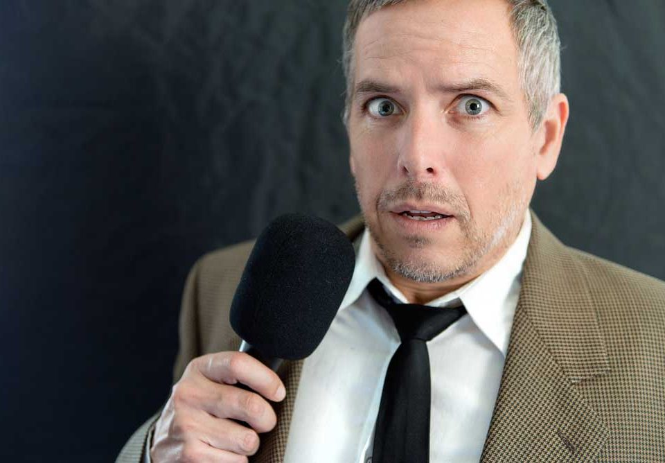 Tips for Dealing with Fear of Public Speaking